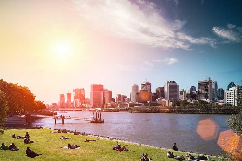 moving australia forward